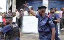 RDC: le MSR suspend sa participation aux activités de la majorité présidentielle
