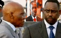 Abdoulaye Wade et Macky Sall échangent par l'intermédiaire de Cheikh Amar