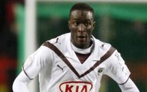 Bordeaux: Sané puni par son entraîneur