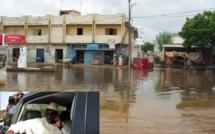 Le président Sall ne veut pas voir du « rouge » ce vendredi, il zappe Guédiawaye, Parcelles Assainies, Djeddah-Thiaroye-Kao et Yeumbeul Nord et Sud de sa visite des zones inondées