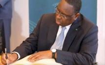 Tabaski 2021 : le Président Macky Sall gracie 450 détenus