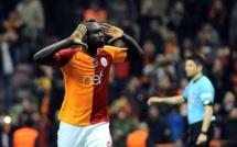 Vidéo - Mbaye Diagne dément avoir été sanctionné par Galatasaray: «ce que les médias turcs et sénégalais ont relayé est faux»