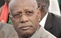 Abdoulaye Bathily quitte son poste de ministre d'Etat auprès du président de la République