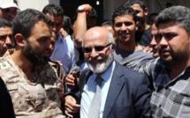 Libye: démission du ministre de l'Intérieur