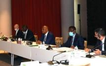 La CAF soutient le projet d'organiser la coupe du monde tous les deux ans