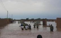Niger : inondations meurtrières à Agadez