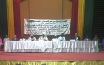 Lettre de protestation: le Rassemblement Islamique du Sénégal  (RIS AL WAHDA) réclame le retour de la légalité en Egypte