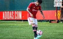 Officiel, Jordan Sancho signe à Manchester United