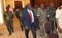 Diplomatie : Michel Djotodia est à Dakar, le président centrafricain accorde sa première sortie au Sénégal