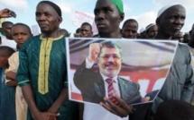 Un rassemblement de soutien aux partisans de Mohamed Morsi organisé à Dakar