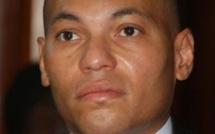 Traque des biens mal acquis : la CREI saisit le « parc » automobile de Karim Wade