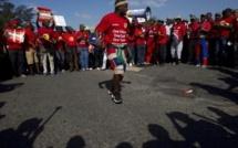 Afrique du Sud: mobilisation sociale et grèves au programme pour cette fin août