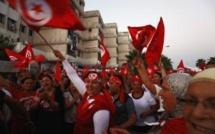 En Tunisie, la mobilisation pour la démission du gouvernement ne faiblit pas