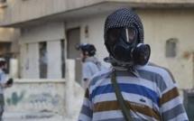 Syrie: Bachar el-Assad dénonce les menaces occidentales