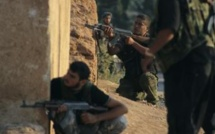 Syrie: Londres et Ankara prêts à agir même sans l'unité du Conseil de sécurité