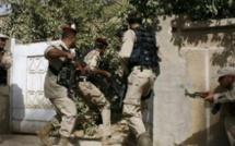 Irak: les milices Sahoua appelées à la rescousse pour tenter d'endiguer la violence