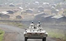 Fusillade de Goma en RDC: les casques bleus urugayens mis en cause