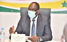 """Abdoulaye Diouf Sarr: """"la prise de conscience de la nécessité de se vacciner est bien installée au niveau des populations"""""""