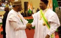 Niger : retrait du principal allié du régime de la coalition au pouvoir