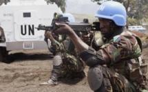 RDC: l'armée et la Monusco repoussent les rebelles près de Goma
