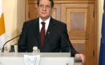 Syrie : préparatifs sur une base militaire britannique à Chypre