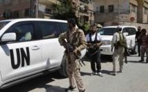 Syrie: l'Occident face à ses doutes