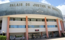Malgré la solidarité du SYTJUST, Ami Diallo n'obtient pas la liberté provisoire