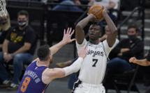 NBA : Gorgui Sy Dieng rejoint les Hawks Atlanta pour un an