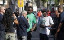 Les immigrés illégaux africains en Israël seront expulsés vers l'Ouganda