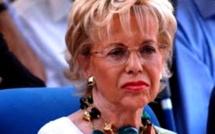 L'ancienne première dame, Viviane Wade à Dakar pour fêter les 45 ans de son fils, Karim