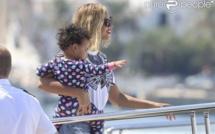 Beyoncé et Blue Ivy stylées : Adorable duo mère-fille sous le soleil d'Ibiza !