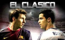 Liga: Barça - Real à midi ?