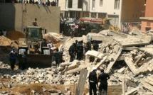Dakar : pour amoindrir les cas d'effondrement d'immeubles, le gouvernement va revoir le cadre règlementaire et législatif