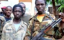Centrafrique: le ministère de la Sécurité lance son opération de désarmement
