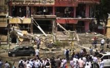 Egypte: le ministre de l'Intérieur échappe à un attentat au Caire