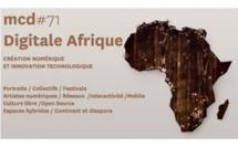 La création numérique en Afrique