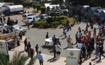 UCAD : le SAES suspend toutes les activités académiques du campus