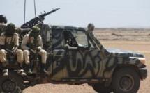 Niger: combats entre l'armée et des narcotrafiquants dans le Ténéré