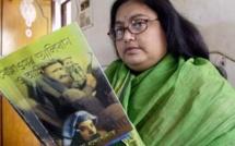 Afghanistan: les talibans soupçonnés de l'assassinat de l'écrivaine Sushmita Banerjee