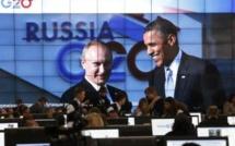 G20: chacun campe sur ses positions sur la Syrie
