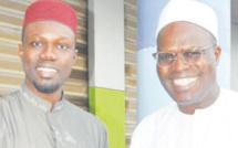 Coalition électorale: Ousmane Sonko et Khalifa Sall envisagent de créer une liste commune aux Locales