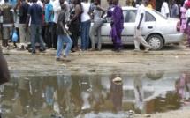 Inondations & Absence de mesures concrètes : la banlieue en rogne se révolte