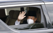 Malaisie: démission du gouvernement de Muhyiddin Yassin