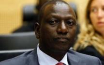 Kenya : ouverture du procès du vice-président Ruto devant la CPI