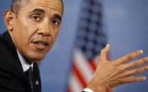 Obama favorable, mais prudent, face à la proposition russe sur la Syrie