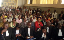 Explosions de Brazzaville: verdict