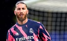 Sergio Ramos commencerait à agacer sérieusement le PSG