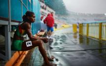 Jeux de la Francophonie: Mame Fatou Faye en finale du 400 m haies