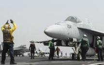 Syrie: les Américains gardent le doigt sur la gâchette