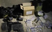 Lavrov et Kerry à Genève pour tenter d'organiser le démantèlement des armes chimiques en Syrie